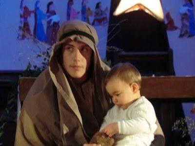 Joseph et Jésus