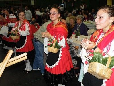"""Trois """" Fleurs du Portugal"""""""
