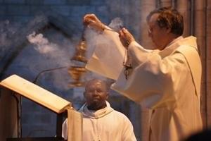 Evangile de Jésus Christ selon Saint Luc (4, 16-21)