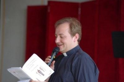Intervention de Marc Fassier, prêtre à Bondy...