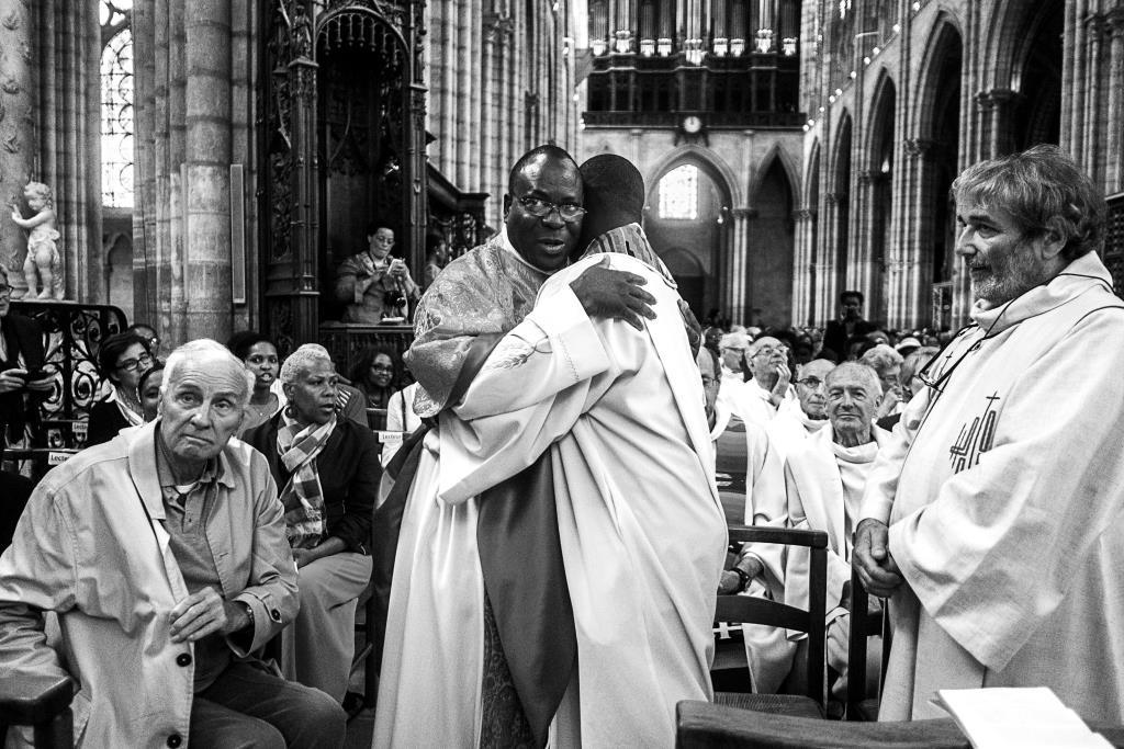 Ordination sacerdotale (c) Michael Bunel CIric