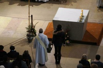 09 Messe Chrismale