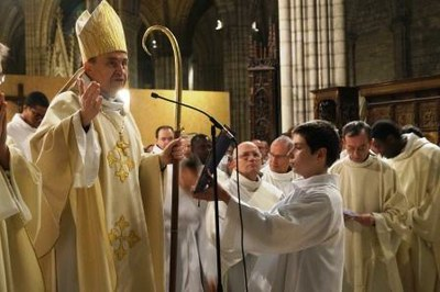 16 Messe Chrismale