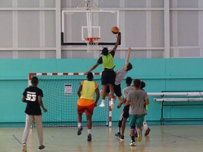 Tournoi de basket diocésain 369