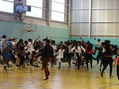 Tournoi de basket diocésain 388