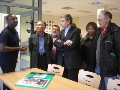 rencontres entre chretiens neuilly plaisance